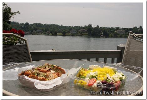 Mellow Mushroom Lake Hickory