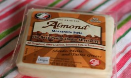 Cheese for the Non-Dairy Eater