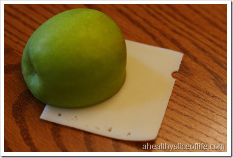 apple and swiss
