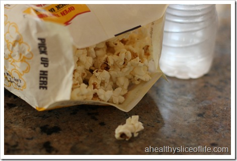 mini kettle corn