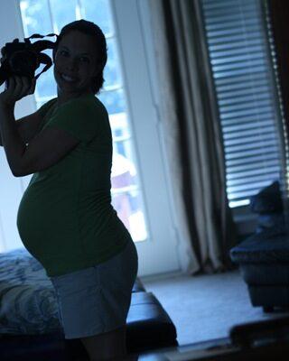34 Week Pregnancy Update & My Detailed To Do List