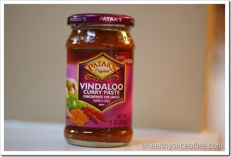 Vindaloo COncentrate