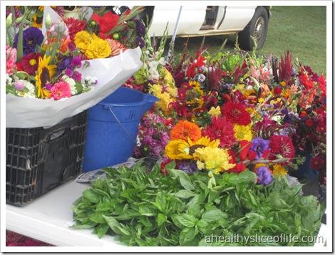 davison flowers