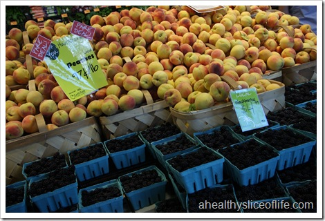 EarthFare Huntersville Local Produce