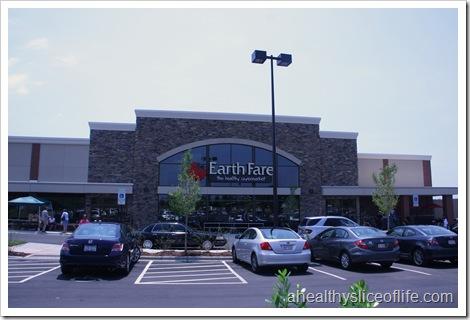 EarthFare Huntersville NC
