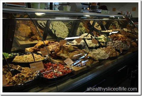 EarthFare Huntersville Prepared Foods