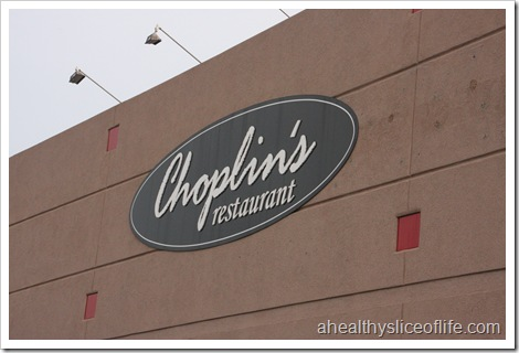 choplin's cornelius