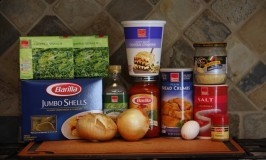 Freezer Meal: Shells 'n Cheese