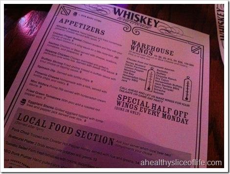 whiskey warehouse charlotte