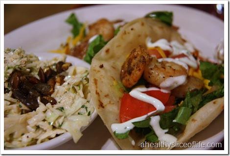 Cabo Fish Taco on Cabo Fish Taco Noda   Lemon Grilled Shrimp Tacos