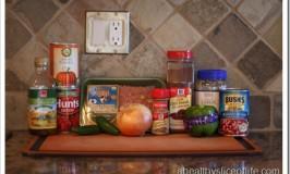 Seasonal Chicken Chili- Spice Advice Needed