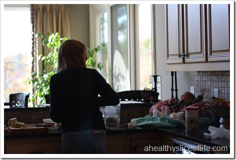 Baking with Hailey (2)