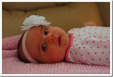 Hailey 2 months