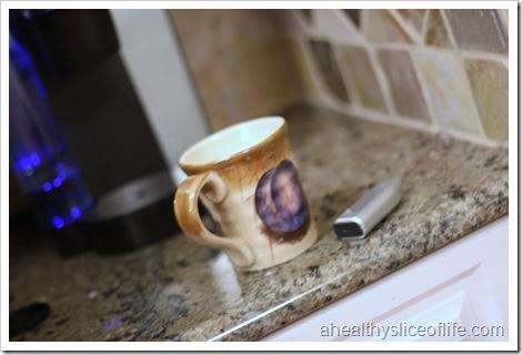 Kuerig coffee