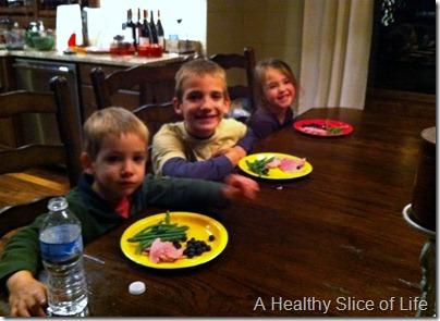 Boone Cabin Rental kids