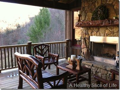 Boone Cabin Rental outdoor