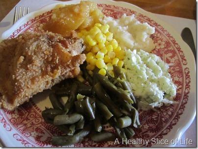 Danl Boone Inn plate