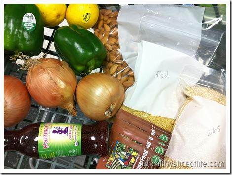 Healthy Home market loot