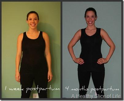 1 week to 4 months postpartum 2