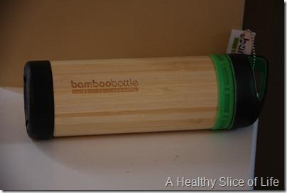 Bamboo Bottle Co