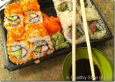 Joal's Sushi