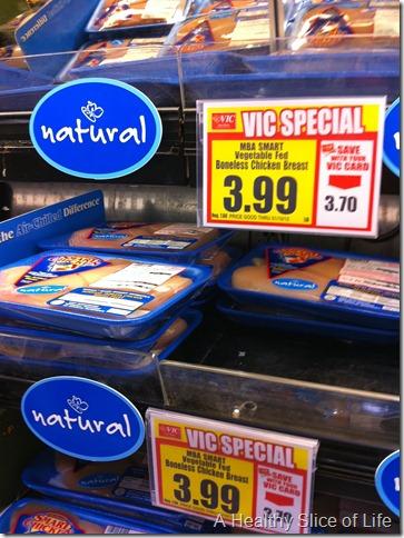 Smart Chicken on Sale