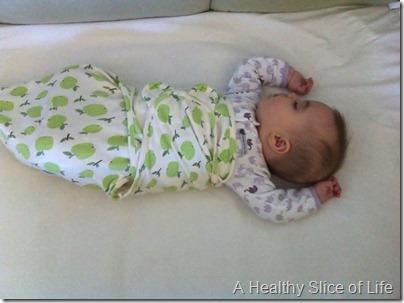 Hailey nap