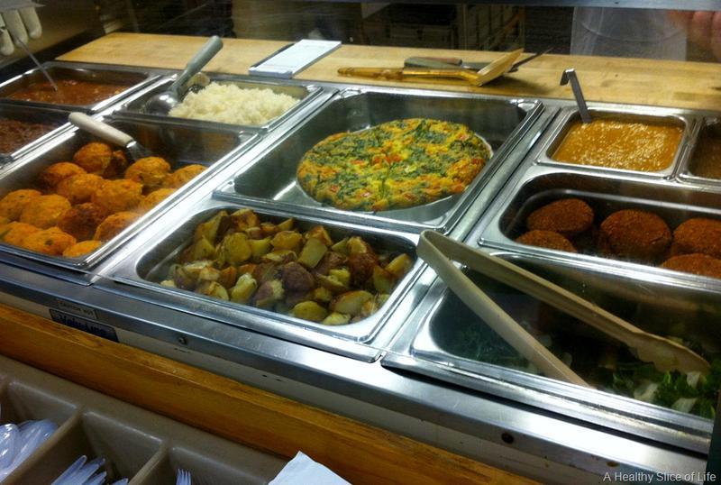 Rosewood Health Food Store Columbia Sc