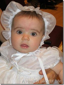 Destin Hailey baptism 2
