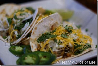 Galway Hooker Cornelius NC fish tacos