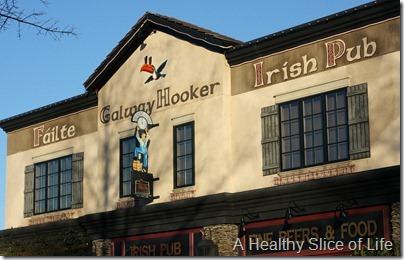 Galway Hooker Cornelius NC