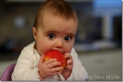 Hailey apple
