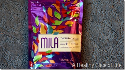 Mila Miracle Seed