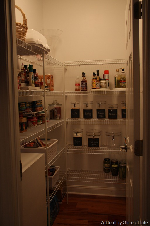 The Pantry Infestation that WASN'T Ants | A Healthy Slice of Life