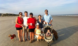Hilton Head Family Vacation 2012