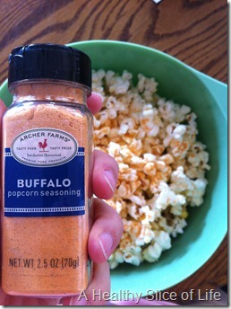 Target buffalo popcorn seasoning
