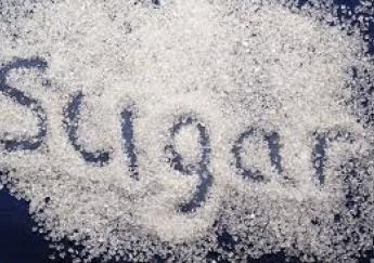Sugar is Toxic?