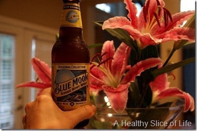Blue Moon Summer Honey Wheat