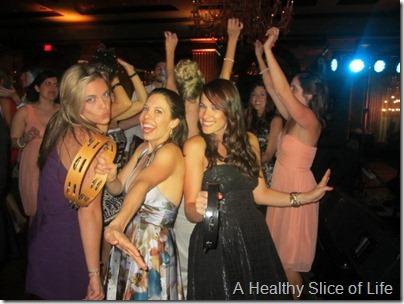 Savannah- dance floor