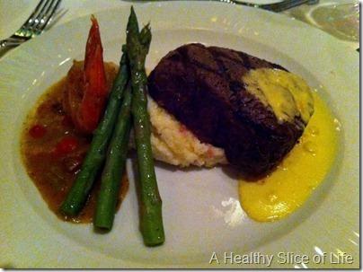 Savannah - delicious wedding food