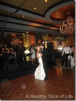 Savannah - first dance