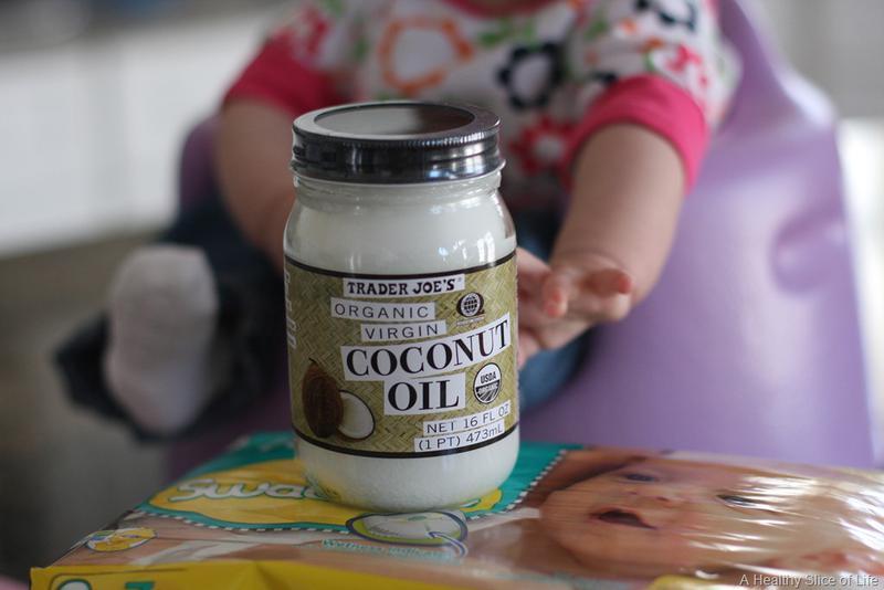 coconut oil for health skin a healthy slice of life. Black Bedroom Furniture Sets. Home Design Ideas