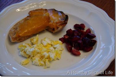 munchkin meals breakfast 2