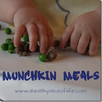 munchkin meals large