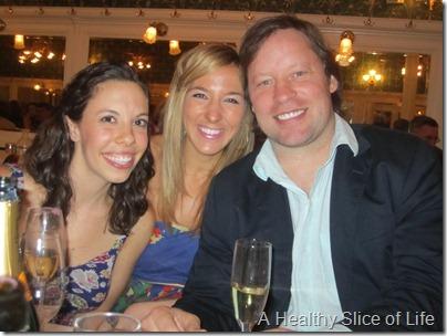 Bachelorette NOLA- Galatoire's friend