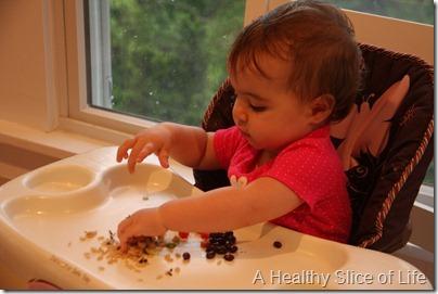 Bald Head Island- munchkin meals eating dinner