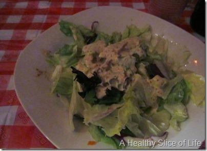 NOLA- Adolfos salad
