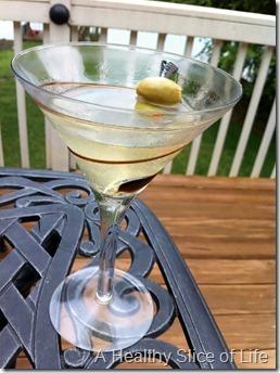 WIAW- martini