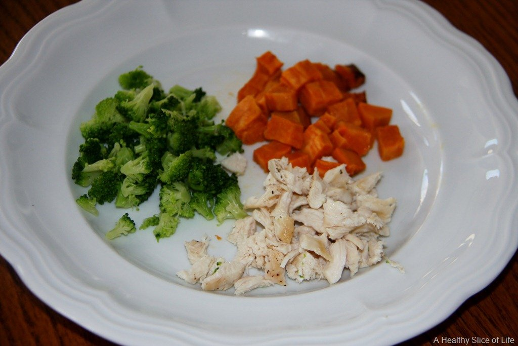 Munchkin meals 10 months old a healthy slice of life summer munchkin meals dinner simplicitity forumfinder Choice Image