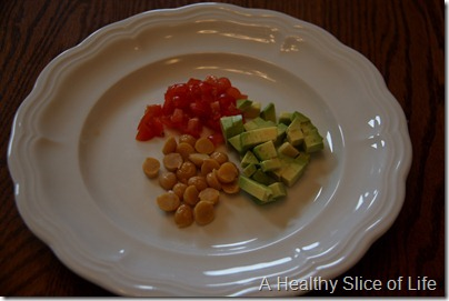 Summer Munchkin Meals- lunch